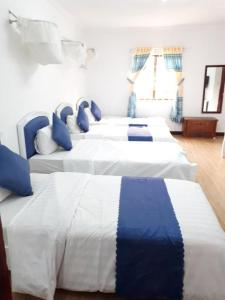 Duong Sat Hotel