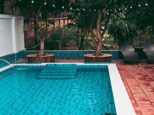 Vườn Quả Villa-Club House -Villa, Homestay Sóc Sơn