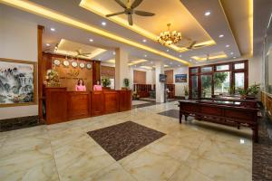Sao Hai Tien Hotel