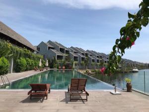 Camry Villa Hội An