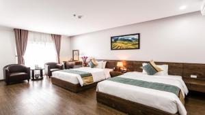 Liberty Lao Cai Hotel - Events