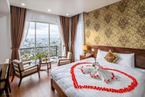 La pensee hotel Đà Lạt
