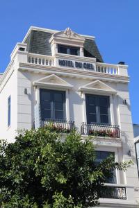 Hotel Du Ciel