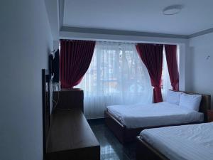 Bich Chau Hotel