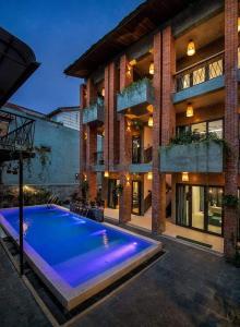 Villa Thanh Hóa