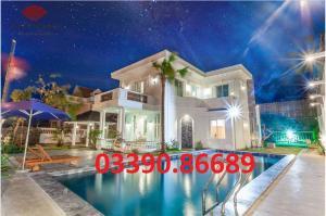 Blue Ocean Villa 12A
