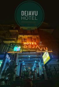 Dejavu Hotel