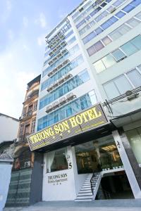 OYO 417 Sun Hotel