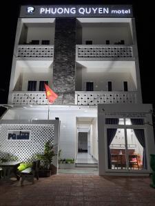 PHUONG QUYEN motel