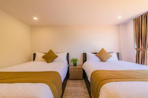 Khanh Uyen 3 Hotel