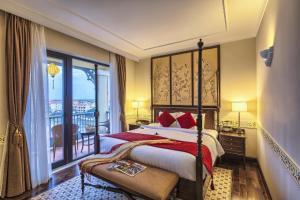 Khách sạn La Residencia Hội An Luxury Boutique