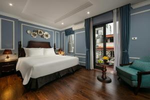 Romantique Hotel De Hanoi