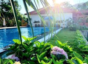 Tam Coc La Montagne Resort & Spa