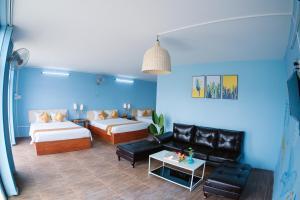 Luxhome - Vinhome Hotel & Travel Company