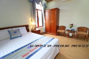 Resort Huu Bang