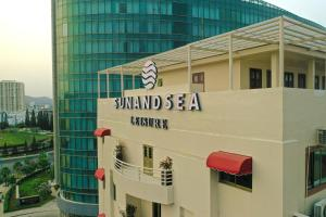 Sun and Sea Leisure Hotel