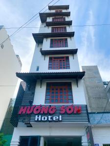 Huong Son Hotel