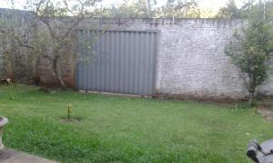 Um jardim em Casa Chapada dos Guimarães