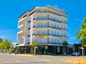 Hotel Minh Quang