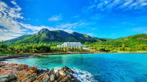 Orson Hotel & Resort Con Dao