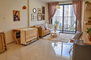 Aurora Apartment Vinhome Ocean Park
