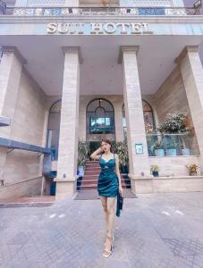 Suji Hotel Nhan Hoa