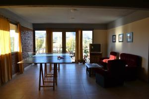 Instalaciones para jugar al tenis de mesa en La Casa Grande o alrededores