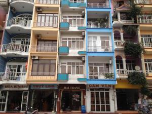 Khách sạn Hải Trang