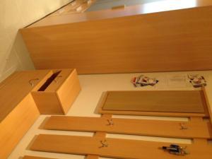 A bathroom at Apartmány Čertovka- APT Farao