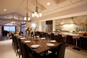 Εστιατόριο ή άλλο μέρος για φαγητό στο Kumanu by Touch of Spice