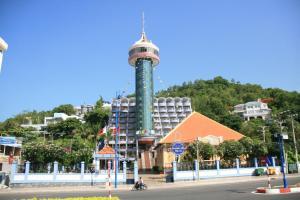 Hoa Tieu Guesthouse