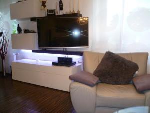 TV/Unterhaltungsangebot in der Unterkunft Ambiente