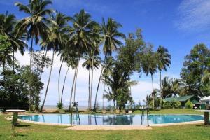 ★★★ Langkah Syabas Beach Resort, Kinarut, Malaysia