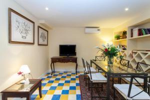 Las Casas de Moratin, Sevilla – Precios actualizados 2019
