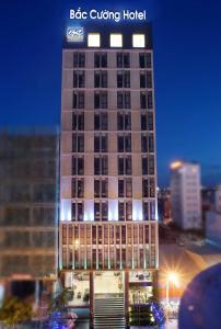 Khách sạn Bắc Cường
