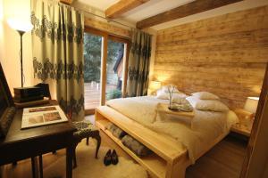 Zaplecze spa i wellness w obiekcie Domek Koliba pod Jedlami