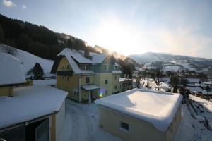 Pichlhof Apartments - Comfort Near Planai v zimě