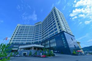 Khách sạn Aristo International