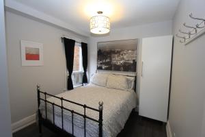 Cama o camas de una habitación en Great Gerrard 2