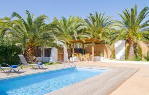Het zwembad bij of vlak bij Villas S'Argamassa