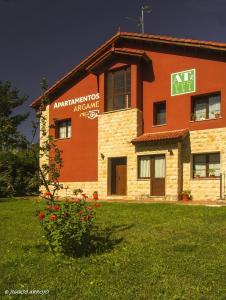 Apartamentos Rurales Argame, Argamé – Precios actualizados 2019