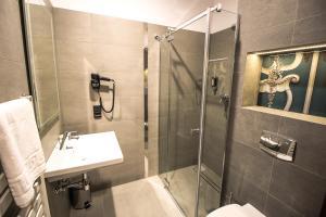 Ванная комната в Celestin Residence