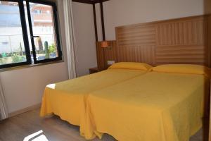 A room at Hotel Apartamentos Don Juan I