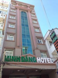 Khách sạn Minh Đăng
