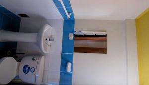 Un baño de SBA - Apartments in San Blas