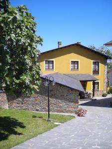 Apartamentos Rurales Casa Pachona, Puerto de Vega (con fotos ...