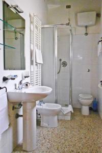 Bagno di Residence Domus