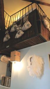 Spa and/or other wellness facilities at Surprenantes - Voyage en Ballon