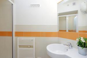 Bagno di Via Veneto Smart Apartment