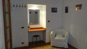 Зона вітальні в Lateranum